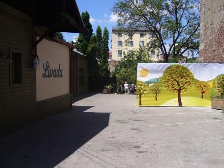 Livada, Cluj-Napoca