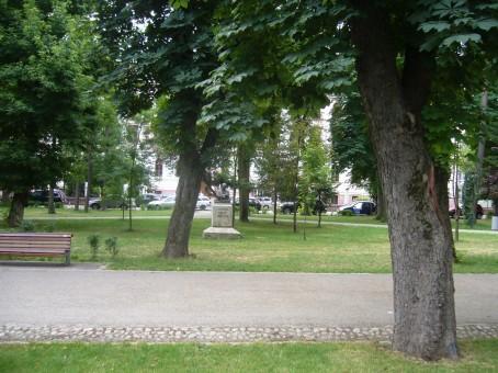parcul central cluj, Cluj-Napoca