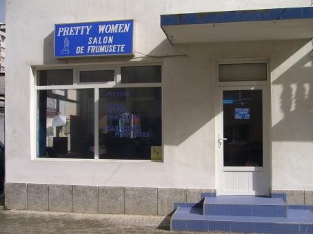 Salon de frumusete Prety Woman, Alba Iulia