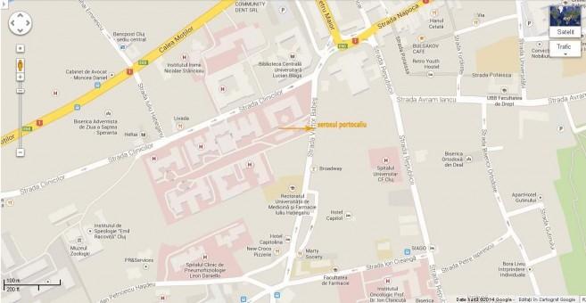 Unde gasesti oase din gips in Cluj-Napoa, Cluj-Napoca