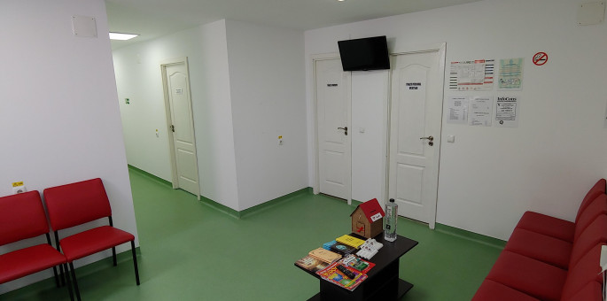 cabinet privat cardiologie, Alba Iulia