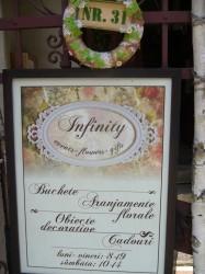 Floraria Infinity, Cluj-Napoca